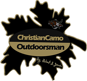 Christian Camo Outdoorsman